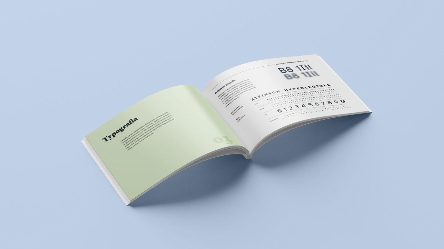 NKS brandbook